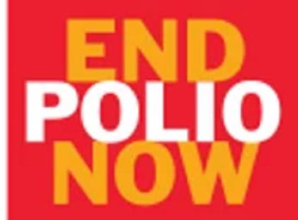 Rotary Foundation – Polio Plus