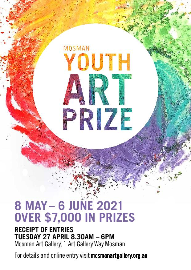 Mosman Youth Art Prize